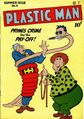 Plastic Man Vol 1 8