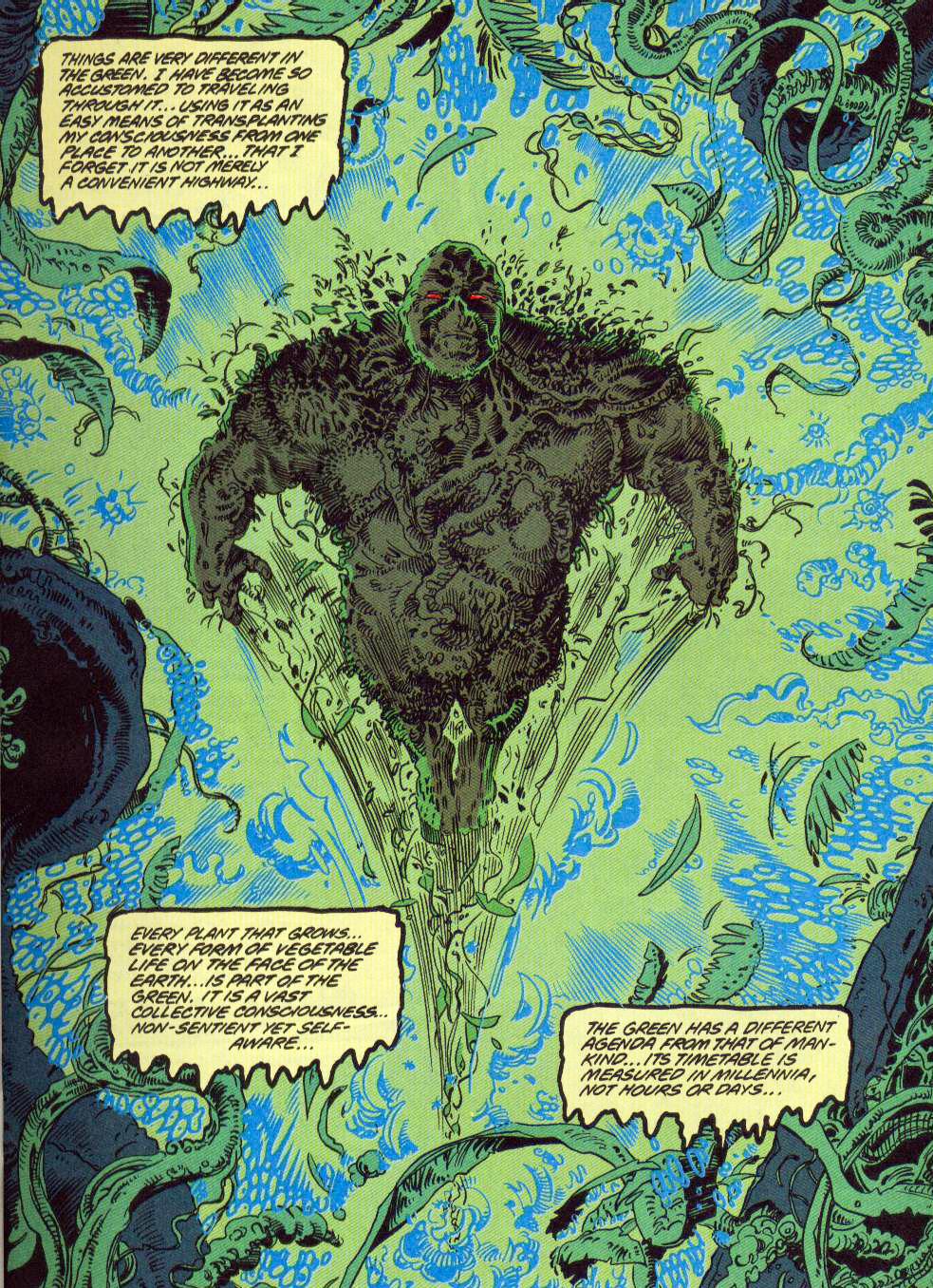 Batman vs poison ivy - 1 part 7