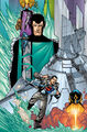 Superman Vol 2 184 Textless
