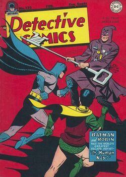 Detective Comics 132