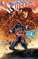 Superboy Vol 6 28
