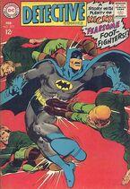 Detective Comics 372