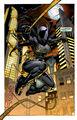 Batgirl Cassandra Cain 0051