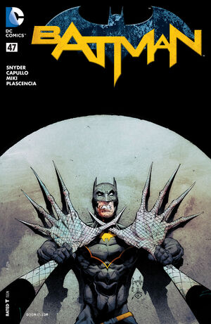 29 - [DC Comics] Batman: discusión general 300?cb=20151211170400