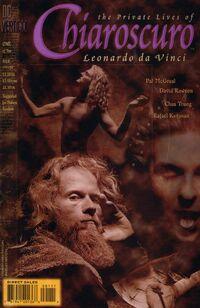 Chiaroscuro The Private Lives of Leonardo da Vinci Vol 1 1