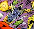 Infinity-Man The Nail 001