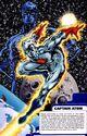 Captain Atom 002