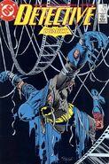Detective Comics 596