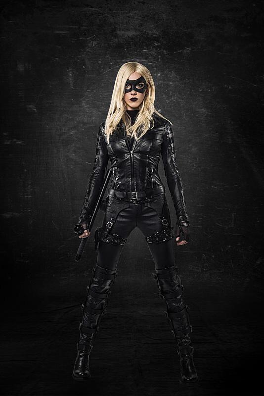 Dinah Laurel Lance Arrow 0002