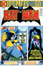 Batman 261