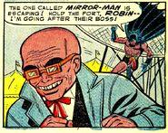 Mirror Man 01