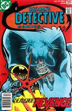 Detective Comics 474