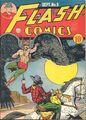 Flash Comics 9