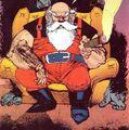 Santa Claus 01