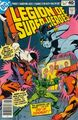 Legion of Super-Heroes Vol 2 263