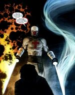 Azrael Strikes Back