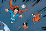 Captain Marvel, Jr. Earth-S 0002
