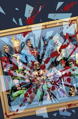 """Textless <a href=""""/wiki/Rags_Morales"""" title=""""Rags Morales"""">Morales</a> Variant"""