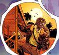 Captain Boomerang Tangent Comics 001