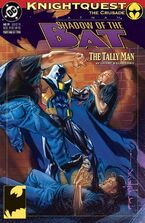 Shadow of the Bat Vol 1 19