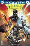 Justice League Vol 5 1