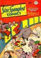 Star-Spangled Comics 58