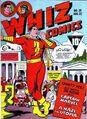 Whiz Comics 39