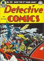 Detective Comics 90