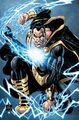 Forever Evil Vol 1 5 Textless Variant A