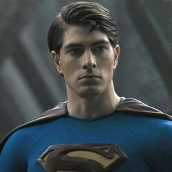 Brandon Routh Mug