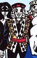 Jack of Spades DC Super Friends