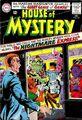 House of Mystery v.1 155