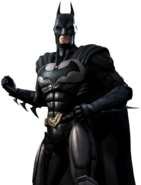 Bruce Wayne (Injustice Gods Among Us)