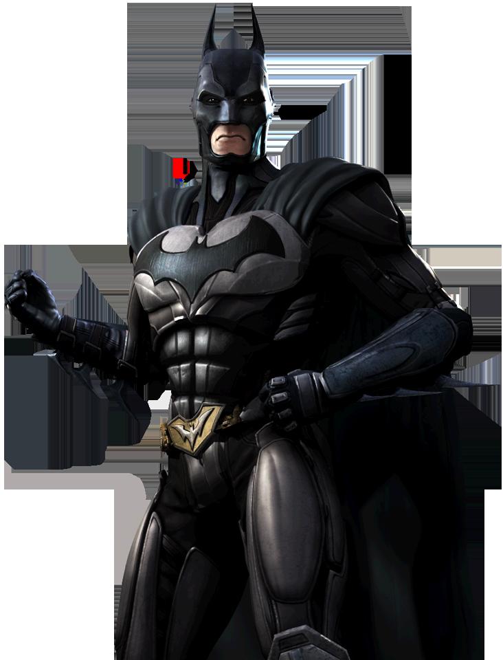 Bruce Wayne (Injustice Gods Among Us)