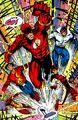 Flash Family 008