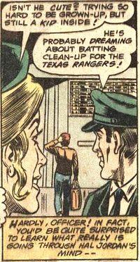 Texas Rangers 001