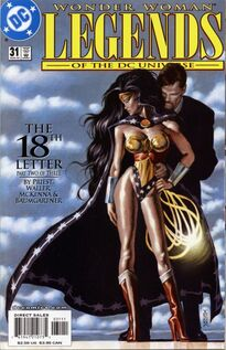 Legends of the DC Universe Vol 1 31