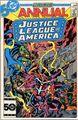 Justice League of America Annual Vol 1 3