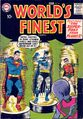 World's Finest Vol 1 96
