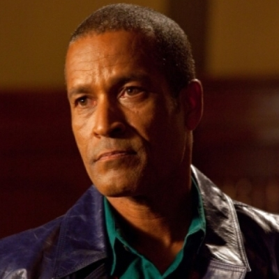phil morris father