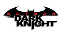 Batman The Dark Knight Logo