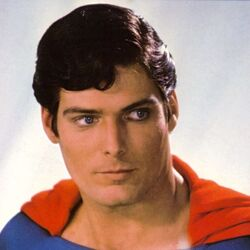 Christopher Reeve Mug