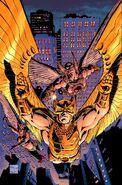Hawkman v.5 38 virgin cov