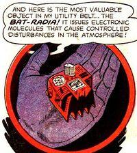 Bat-Radia 001