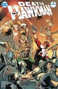 Death of Hawkman Vol 1 3