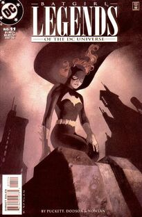 Legends of the DC Universe Vol 1 11