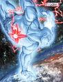 Captain Atom Prime Earth 001