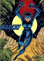 Wildcat Yolanda Montez 001