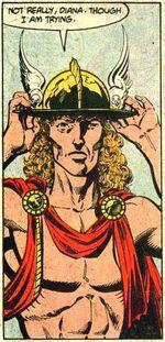 Hermes 002