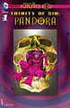 Trinity of Sin Pandora Futures End Vol 1 1